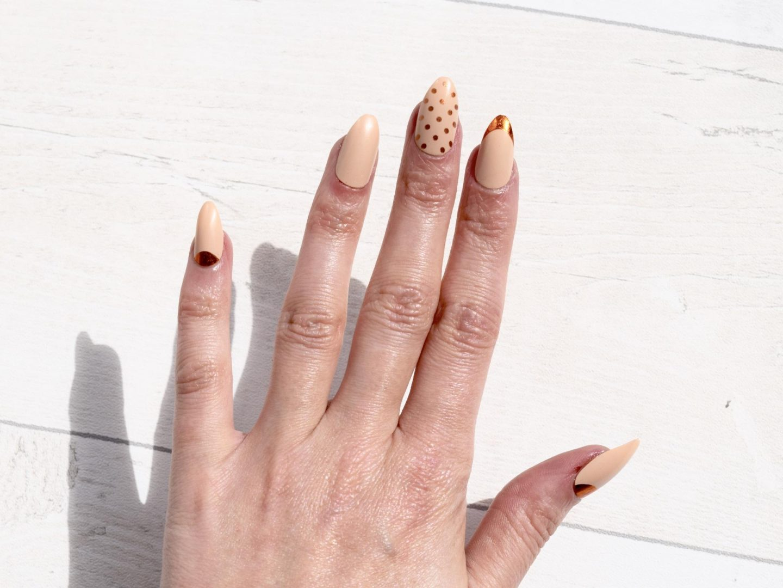 Rosie Bea Press-On Nails