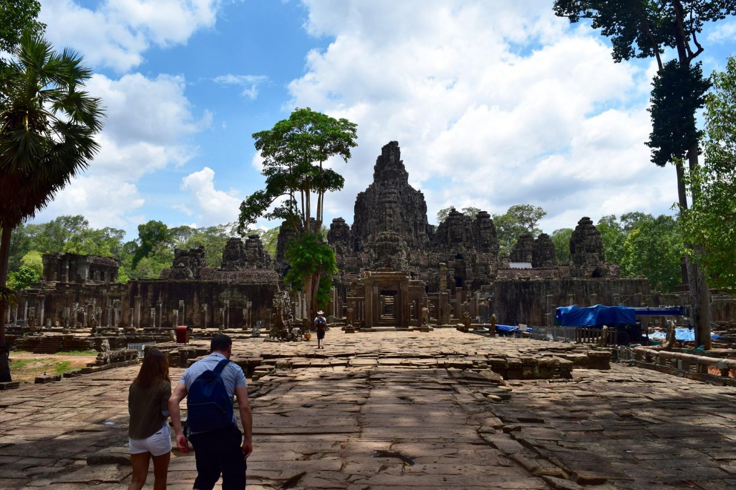 Two Weeks In Cambodia