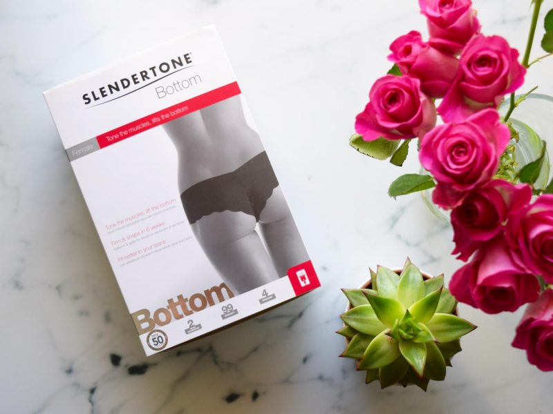 Slendertone Bottom Toner Review