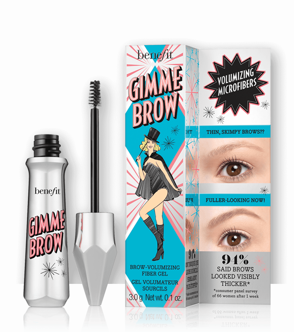 New Benefit Gimme Brow