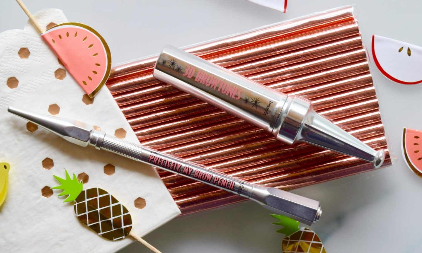 2 New Benefit Brow Products that ARE Worth the Hype