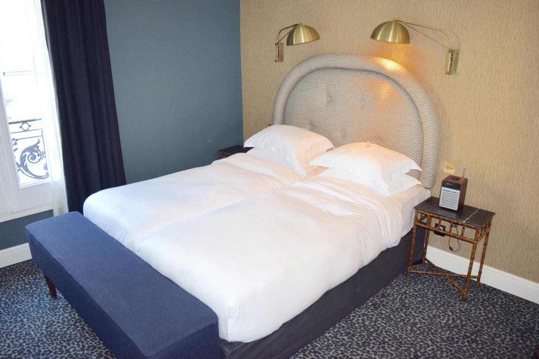 Room 306 at Grand Pigalle Paris