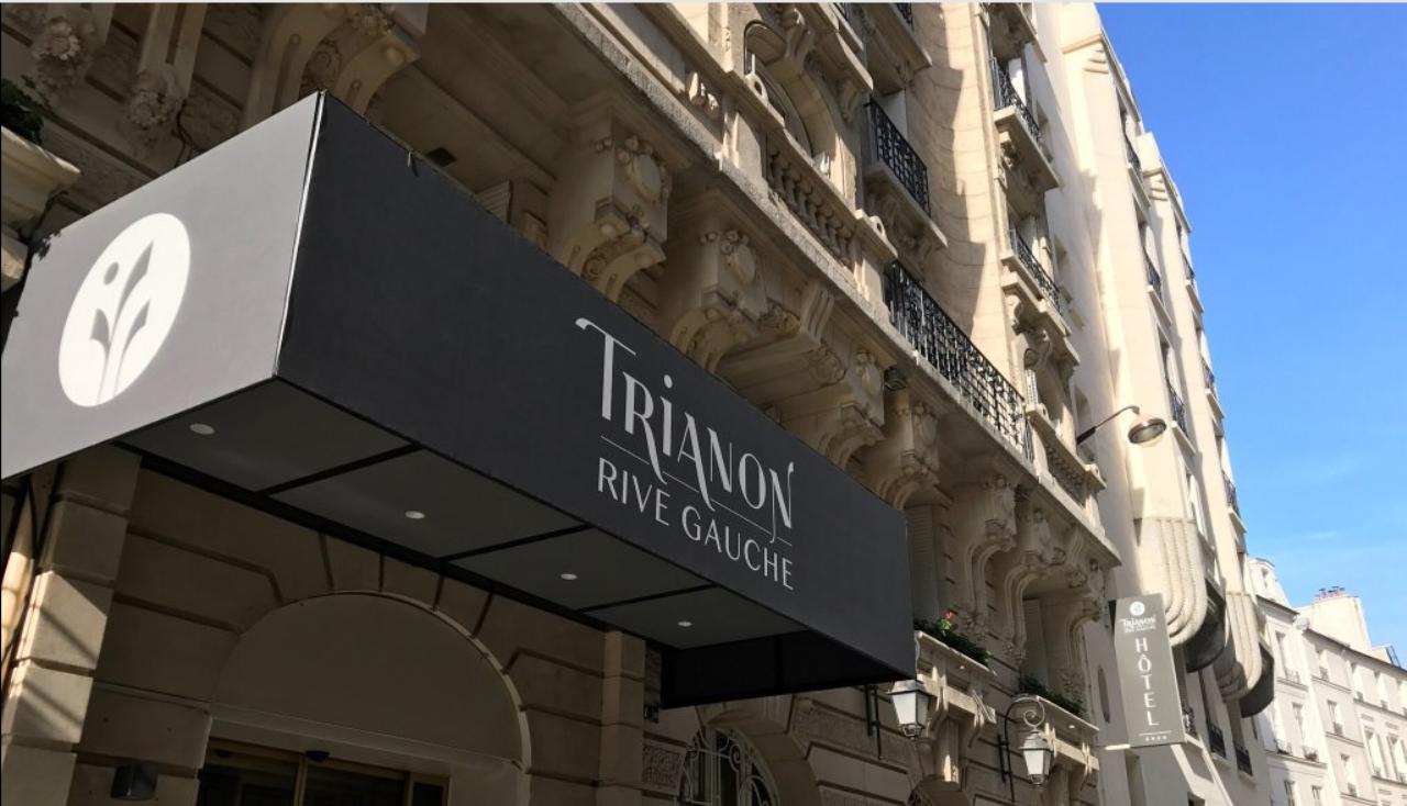 Hotel Trianon Paris Rive Gauche