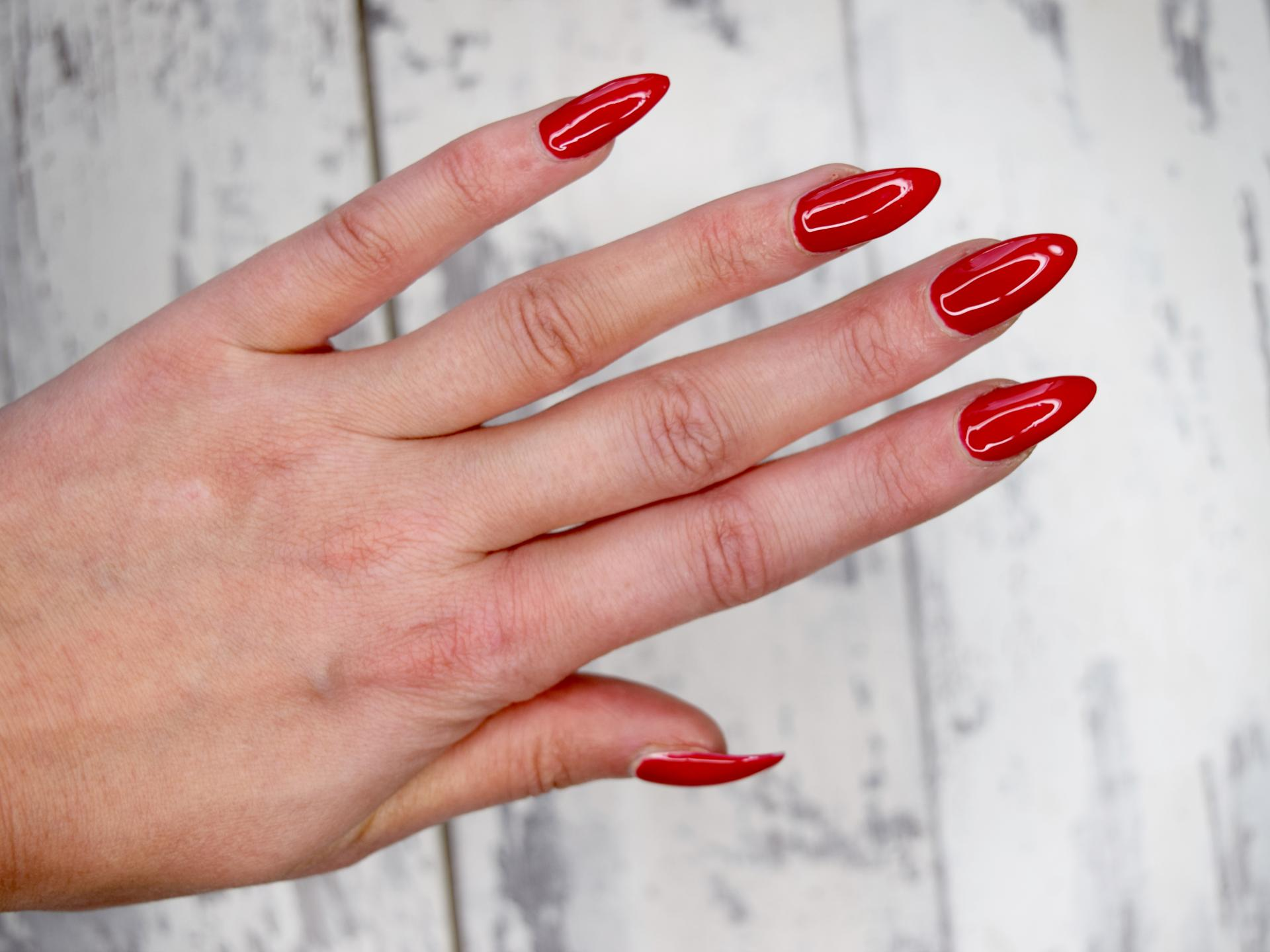 Jessica Geleration New Gel Polish Shades for Autumn