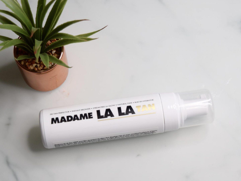 Review of Madame La La Tan Light