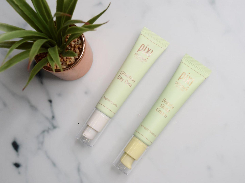 Pixi Beauty Skin Treats for Glowing Winter Skin