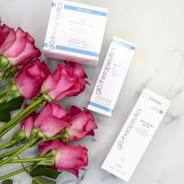 Glo Therapeutics Skincare