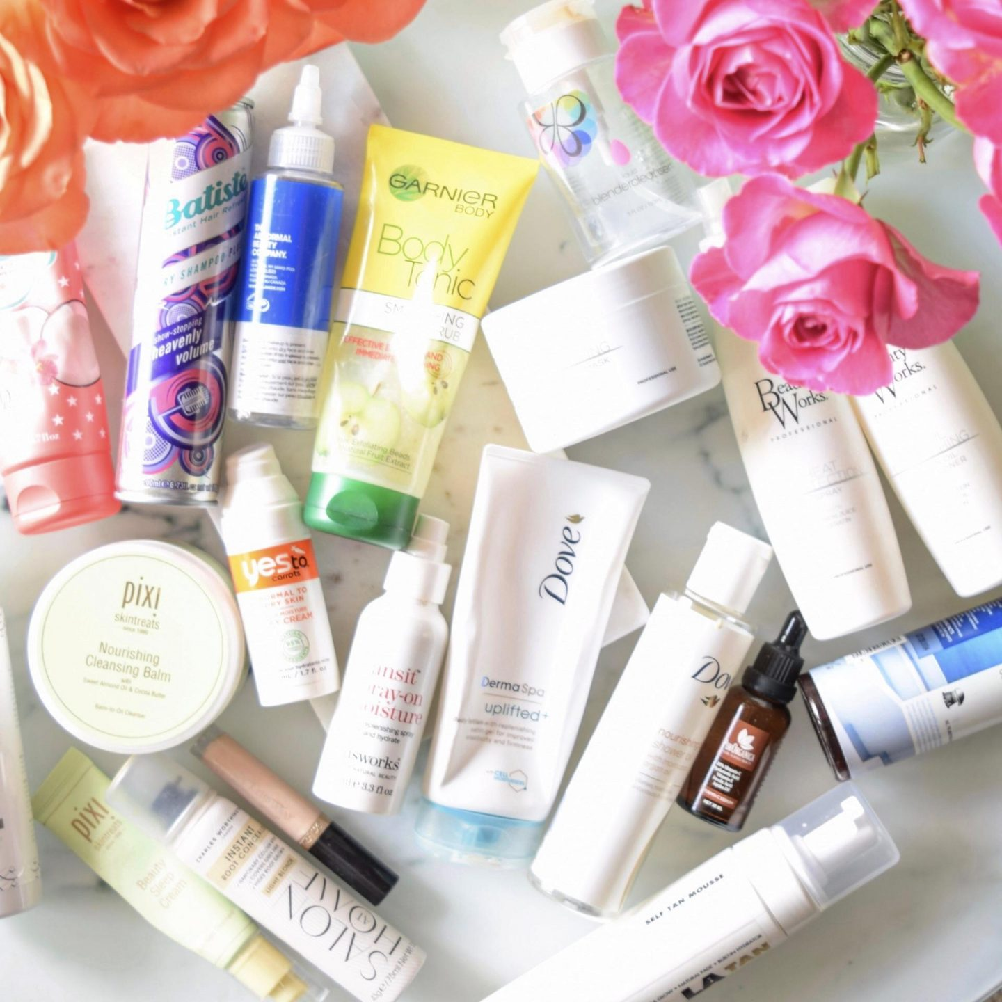 Empties and Quick Reviews 4