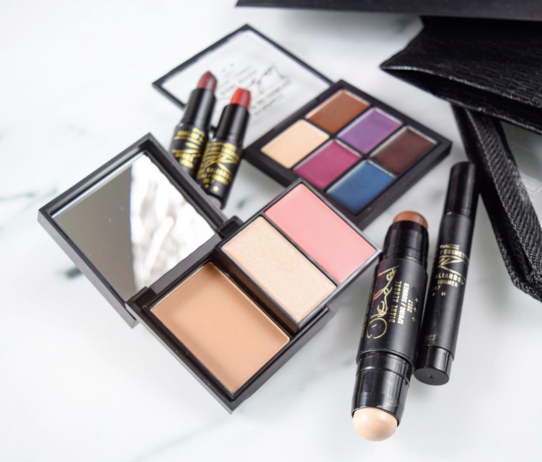 Mac Cosmetics James Kaliardos and Diane Kendal Collaboration