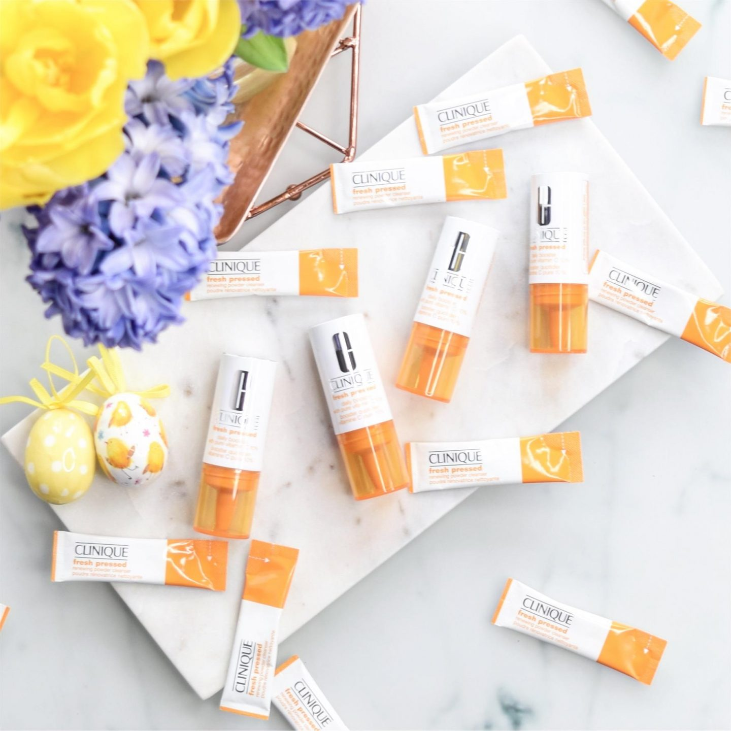 Clinique Fresh Pressed 7 Day System with Pure Vitamin C