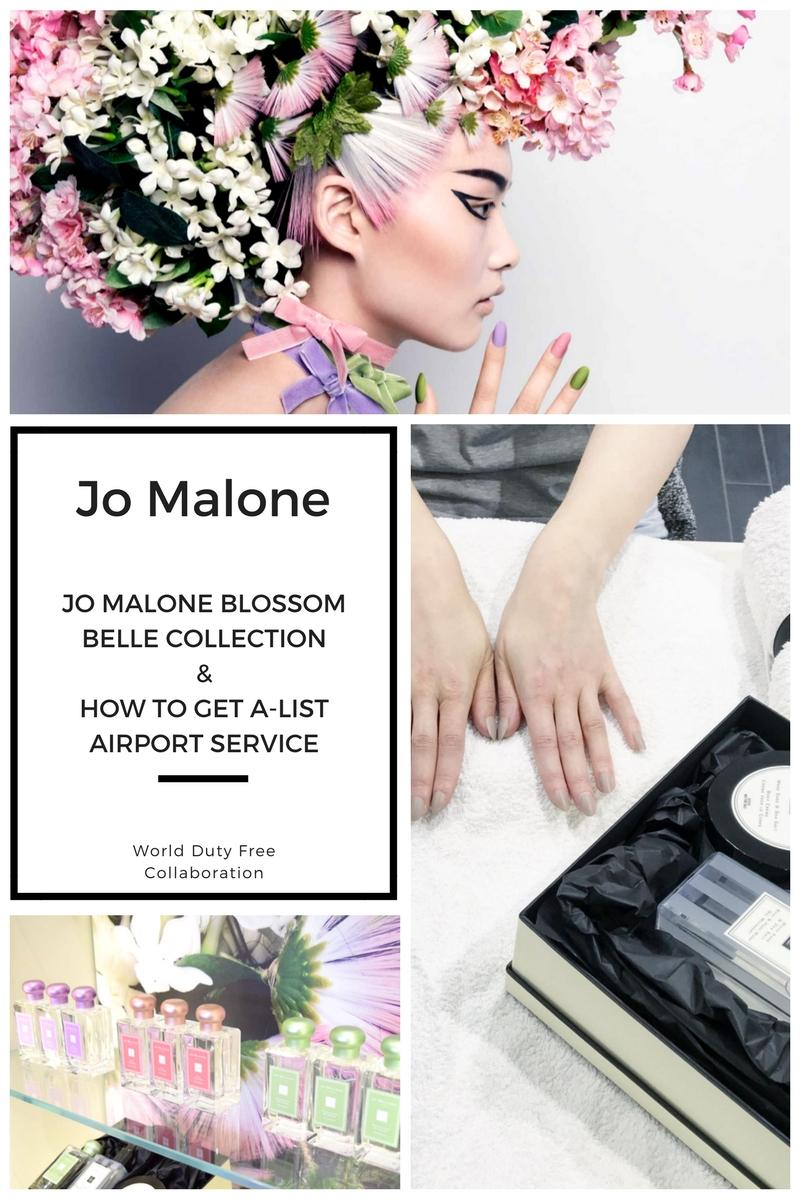 Jo Malone Blossom Belle Collection