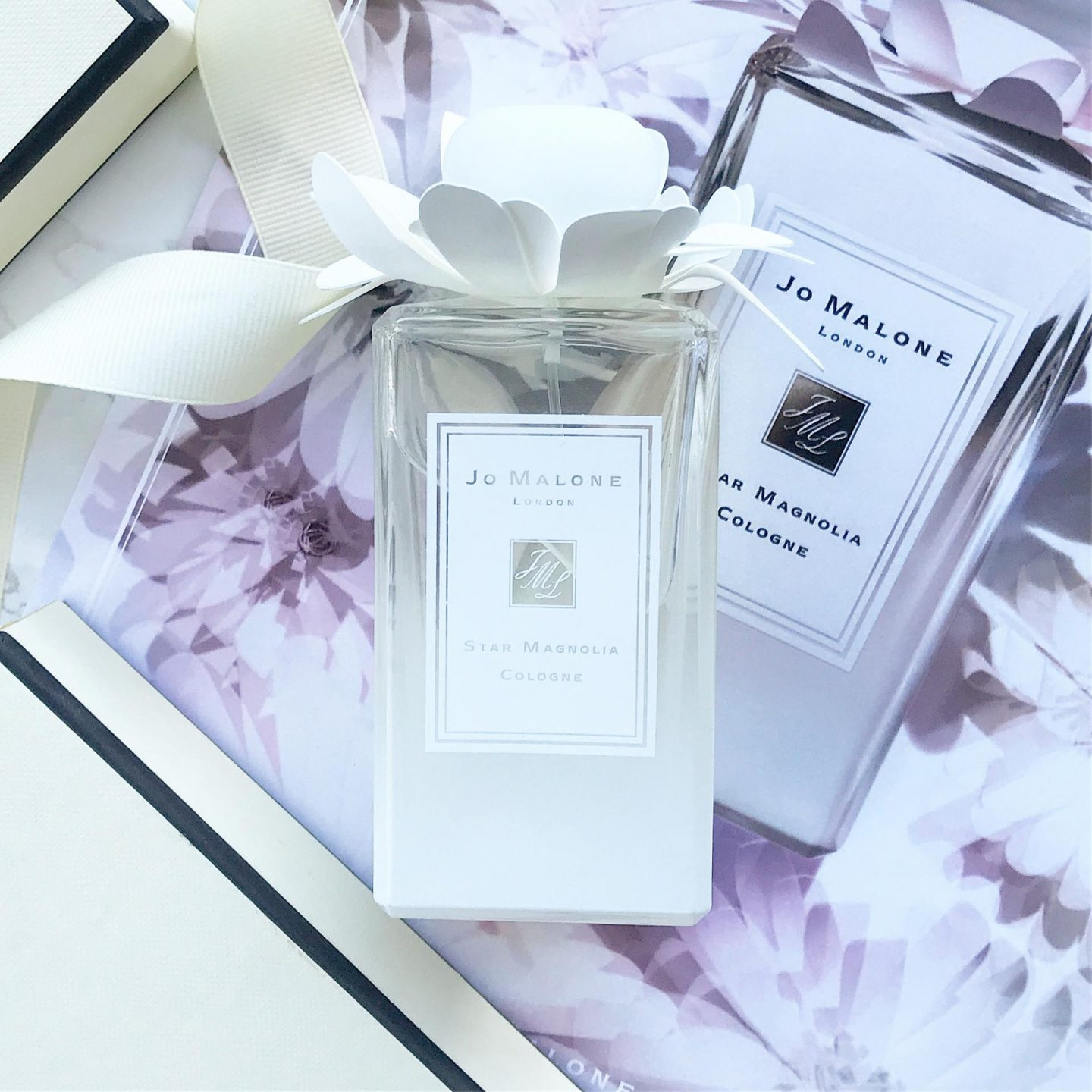 Jo Malone Star Magnolia Perfume and Hair Mist
