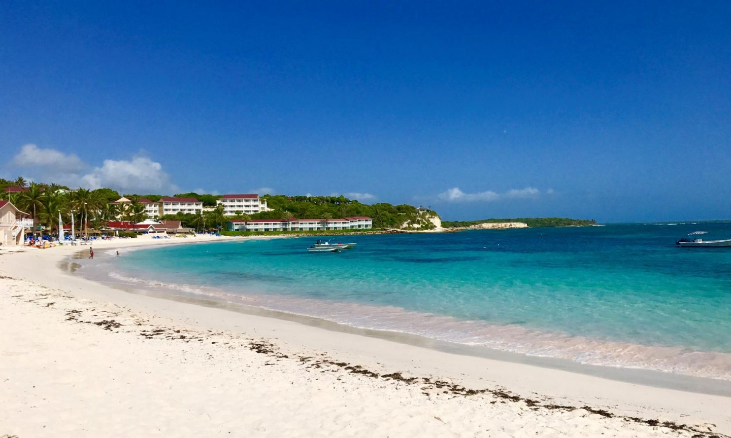 Antigua Adventure at Pineapple Beach Club