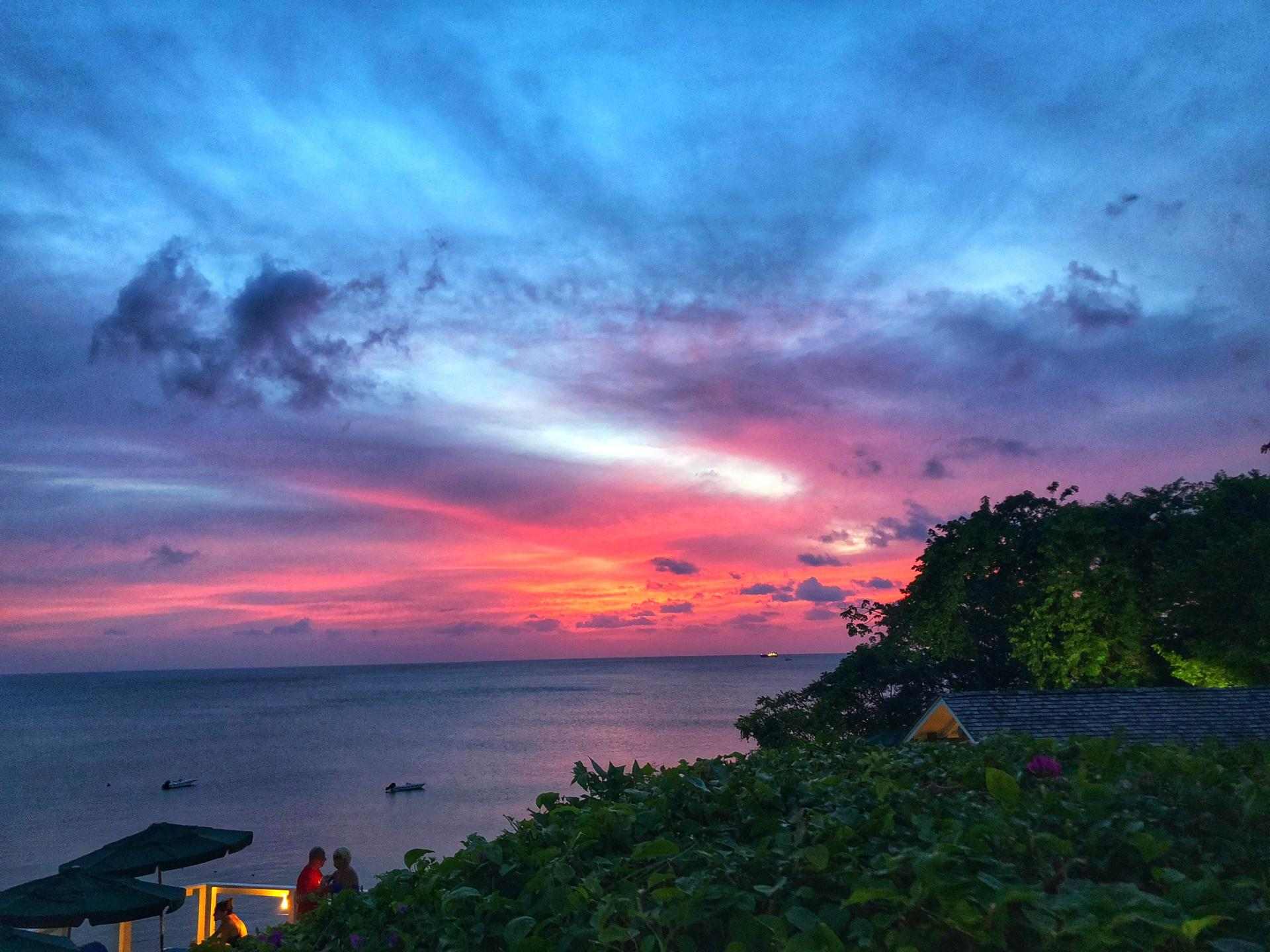 St James Club St. Lucia